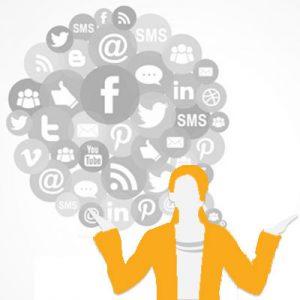 Agenzia di comunicazione e Social