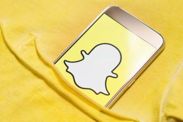 Snapchat valida alternativa a Facebook