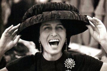 Anna Magnani oscar