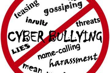 Cyberbullismo vita da social