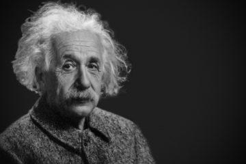 Einstein e la teoria della relatività