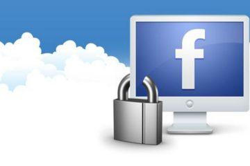 Facebook e privacy