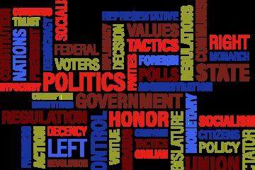 Le campagne elettorali sui social