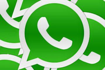 Rapporto Cisf WhatsApp è il social network più usato