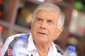 Giacomo Agostini, il 'cannibale' del motomondiale