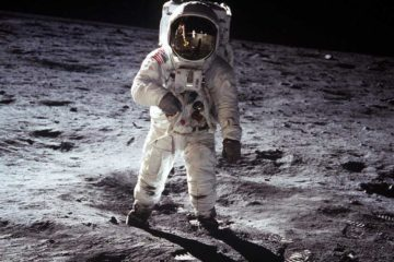 Missione Apollo 11: quando l'uomo sbarcò sulla Luna