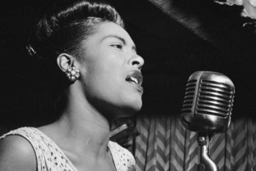 Billie Holiday: Lady Day, la signora del blues