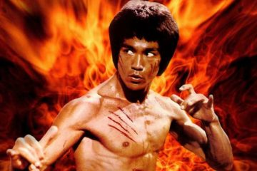 """Bruce Lee: """"La vita è il nostro maestro"""""""