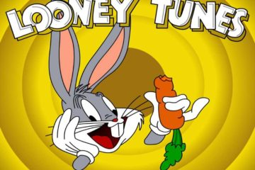 "Bugs Bunny: ""Ehm..Che succede, amico?"""