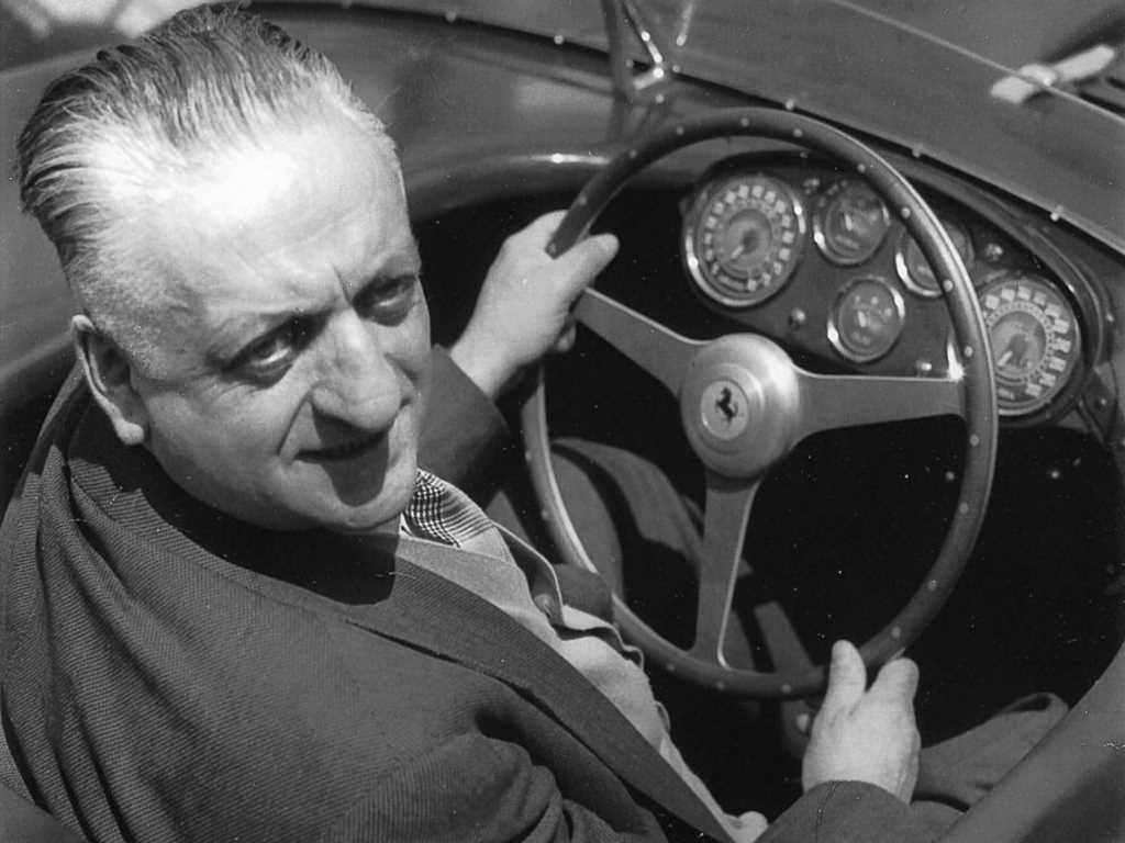 Enzo Ferrari, il mito dietro il cavallino rampante
