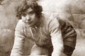 Alfonsina Strada, la prima e unica donna del Giro d'Italia