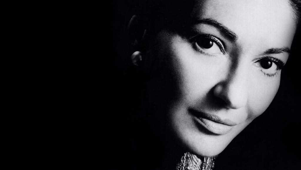 Maria Callas, la Divina e la sua voce senza tempo